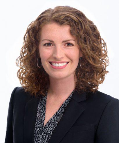 Paige Umberger