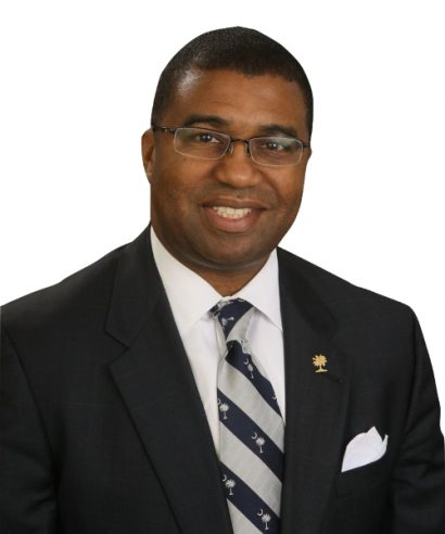 Dr. Russell Booker